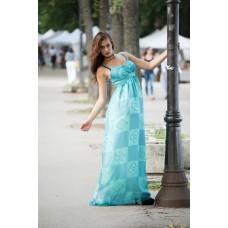 """Дамска рокля """"Приказно видение"""""""