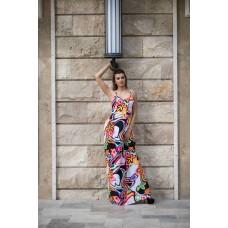 """Дамска рокля """"Приказно лято"""""""
