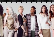 Как да прикрием излишните килограми с дрехи – дискретен цветове и свободна кройка